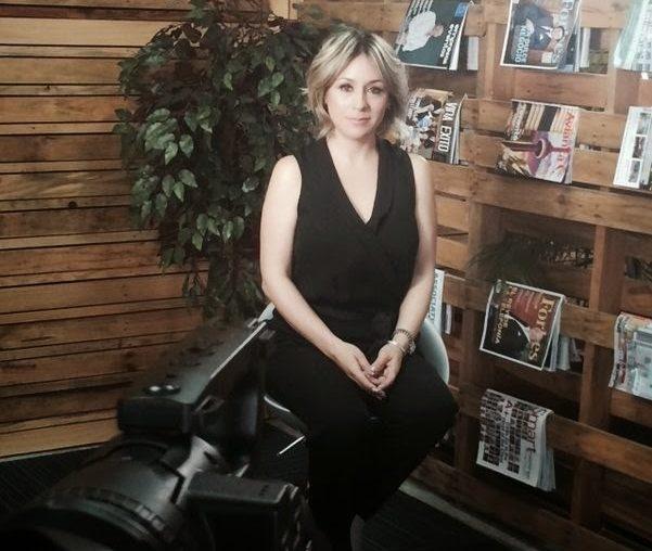 Entrevista: Alisson Batres, presidenta de COCAL